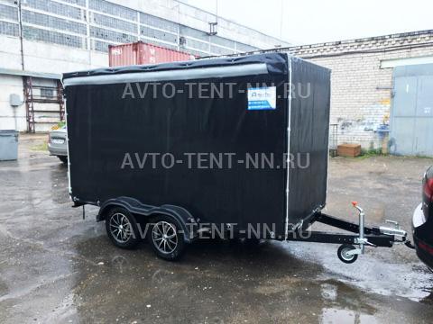 Производство Прицепов для Легковых Автомобилей (до 750 кг)
