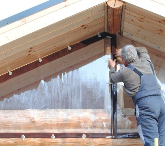 Мягкие окна: особенности, преимущества и тонкости ухода